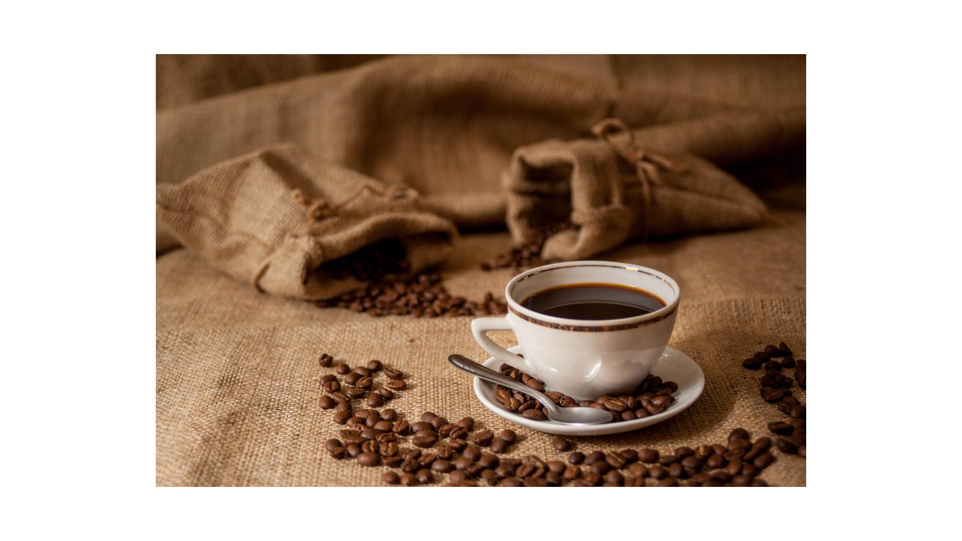 【カフェイン】コーヒーで痩せる
